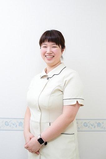 副院長 歯科衛生士 栗田蓉子